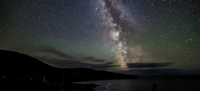 Kerry's Dark Sky Reserve